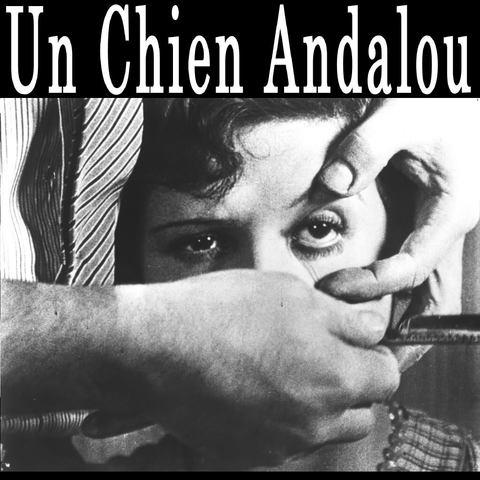 UN CHIEN ANDALOU (Luis Buñuel)