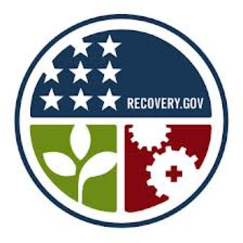 The $787 billion, The American Recovery and Reinvestment Act.