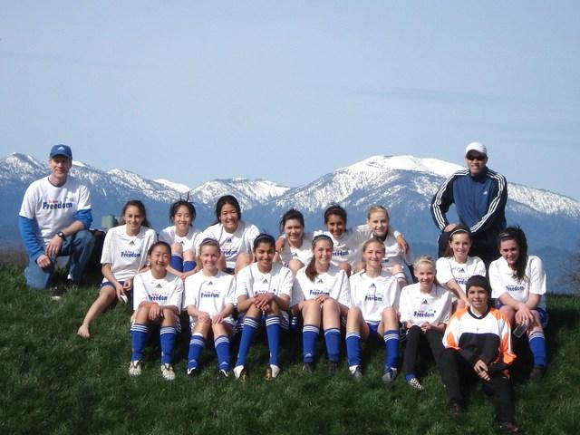 Soccer Tournament - Association Cup