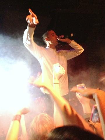 G-Eazy Concert
