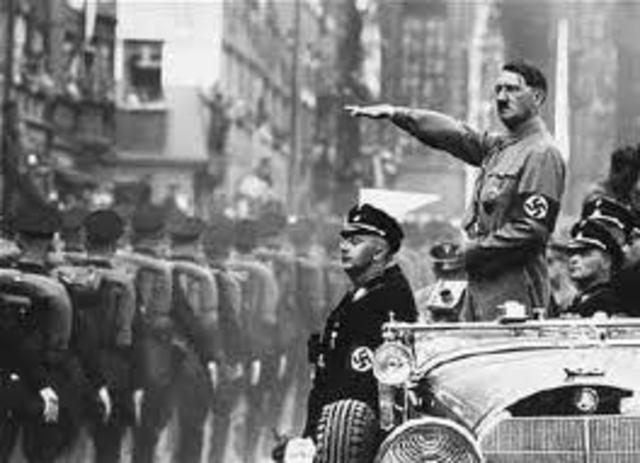 Canciller del Reich