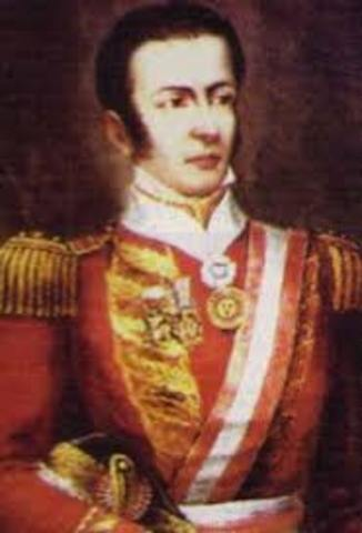 José de la Riva Aguero