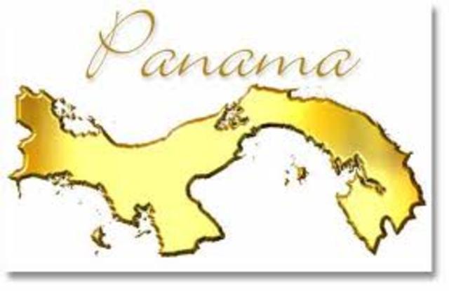 La Independencia de Panamá