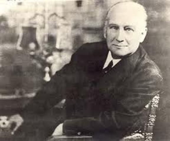 BIENNI REFORMADOR 1931-1933