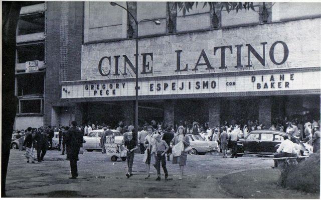 El Cine en Latinoamerica