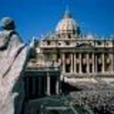 Los Papas desde el siglo XIX hasta la actualidad timeline
