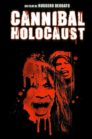 GORE: CANNIBAL HOLOCAUST (Ruggero Deodato)