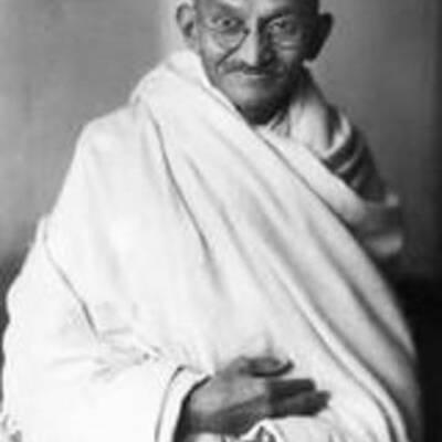 Gandhi (Gustavo P7) timeline