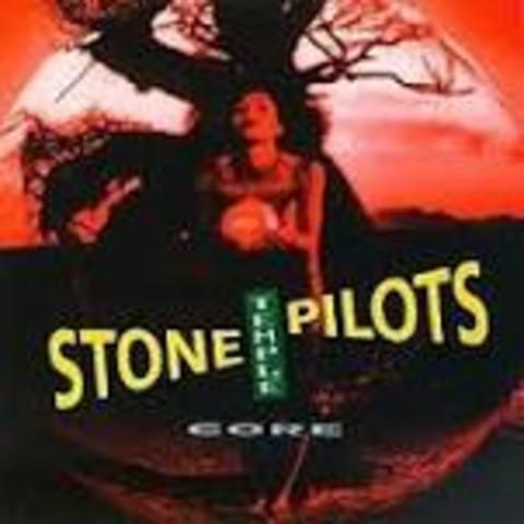 Stone Temple Pilots released Core