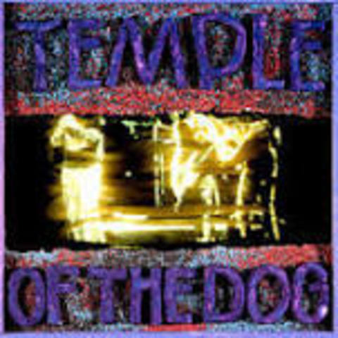 Temple of the Dog released Temple of the Dog album