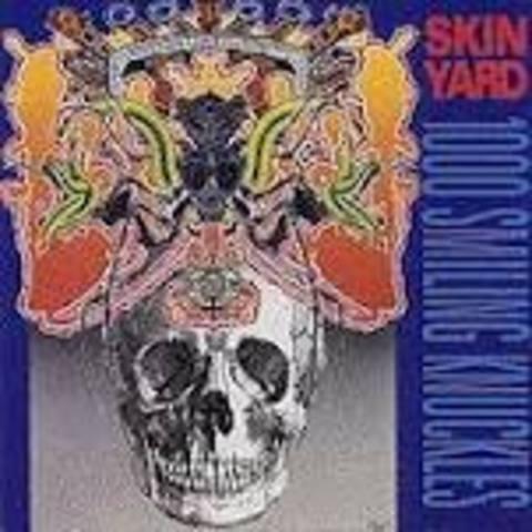 Skin Yard released 1000 Smiling Knuckles