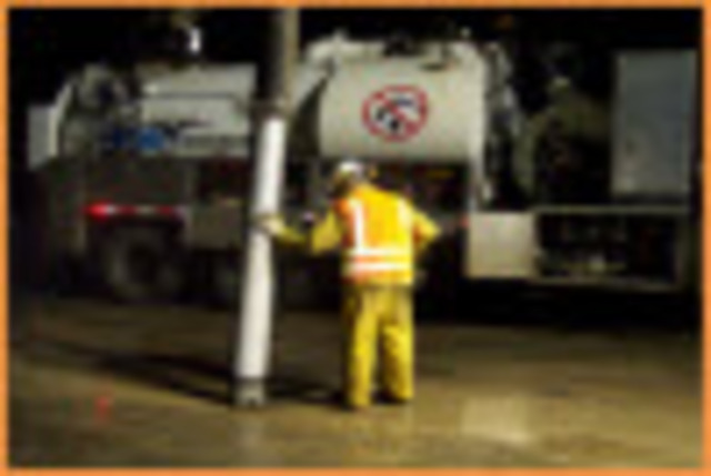EBS business model is directed towards Storm Water Managemen