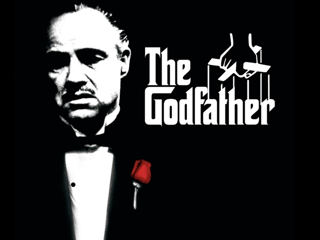 """The film """"The Godfather"""" is released"""