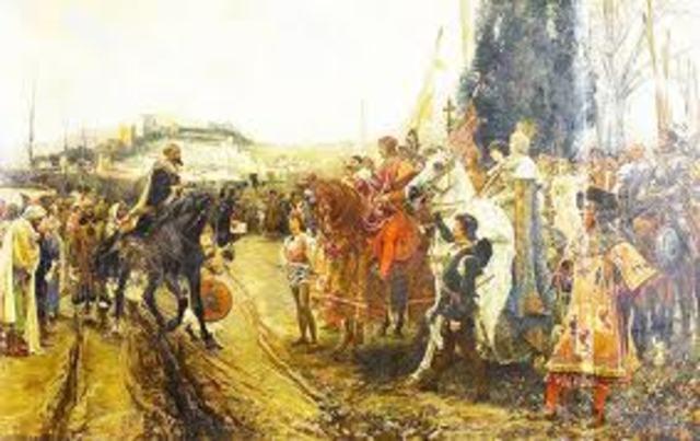 Tratado de Granada