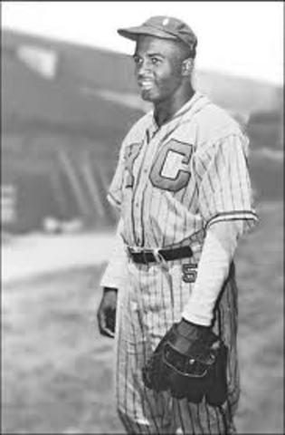 negro baseball league .