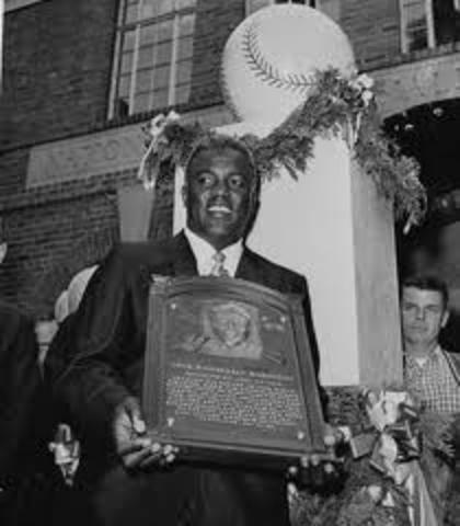 Hall of Fame 1962