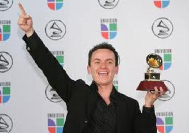 premios grammy latinos