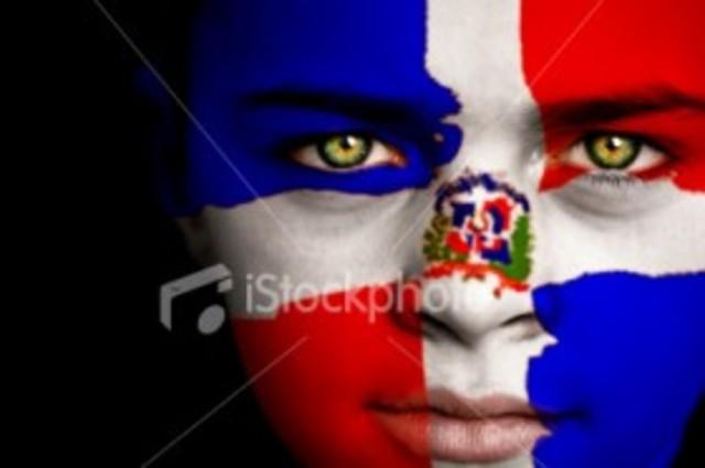 Declaracion de independencia de Rep Dominicana