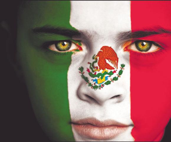 Declaracion de independencia de Mexico