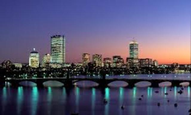 Boston Puritans