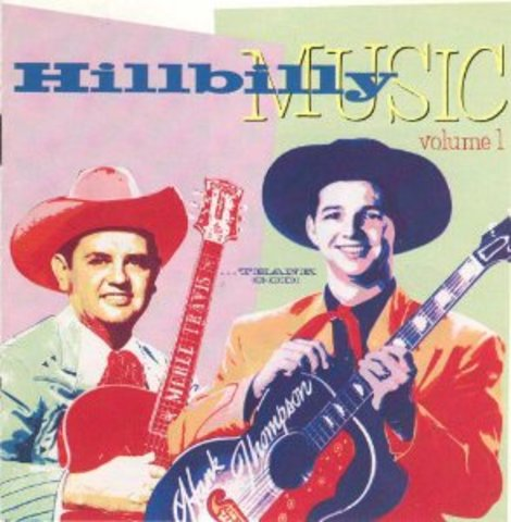 Vocalion starts hillbilly music for Southern states