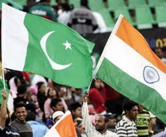 Independence of India & Pakistan