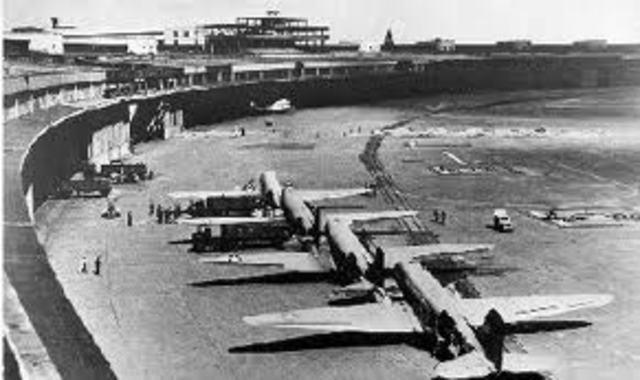 Berlin Airlift