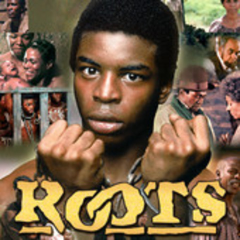 """Television Minisries """"Roots"""" Premieres"""