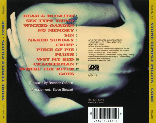 ALBUM DEBUT