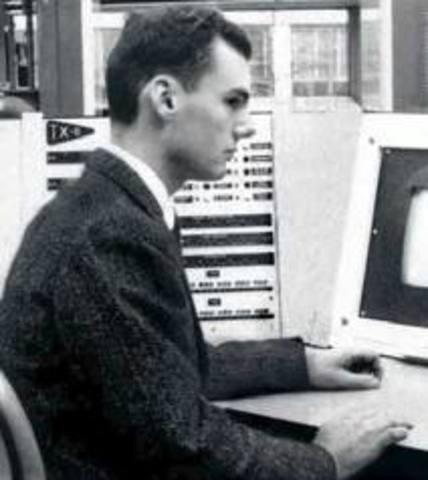 Larry Roberts, un nuevo proyecto
