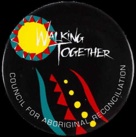 Council for Aboriginal Reconciliation (CAR)