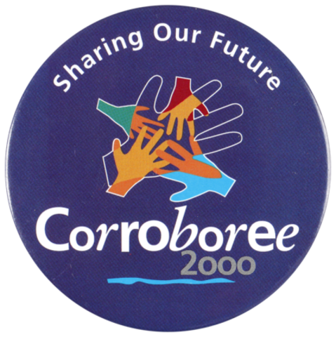 Corroboree 2000
