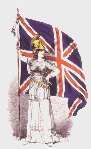 British Take Control
