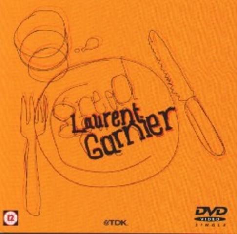 Laurent Garnier's Greed remix featured at FCOM