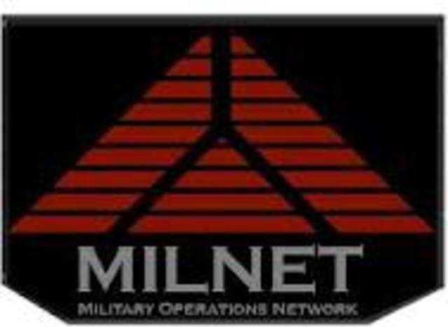 ARPANET como parte Militar