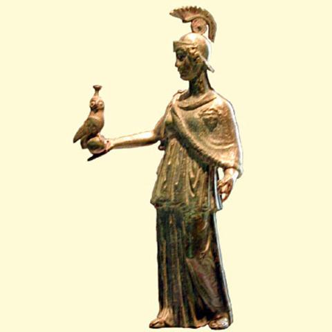 Celtic Era - Romans 43BC - 410 AC