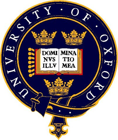 the University of Oxford is founded