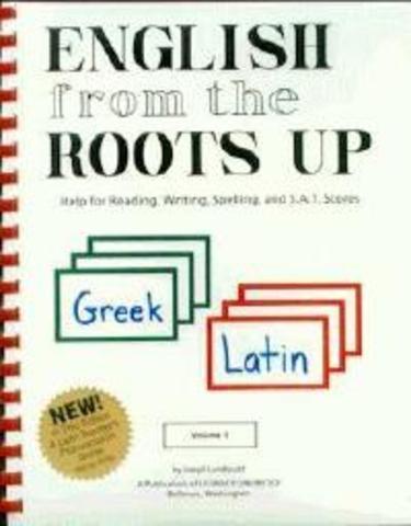 Many Greek and Latin borrowings enter English