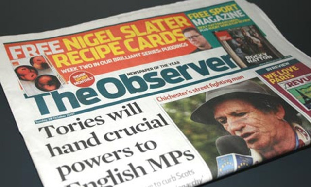 The Observer,