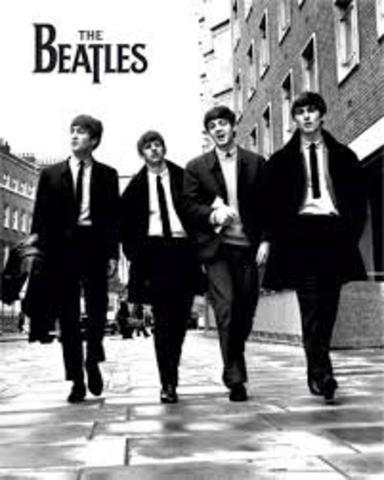 Beatles Tour /Beat Boom