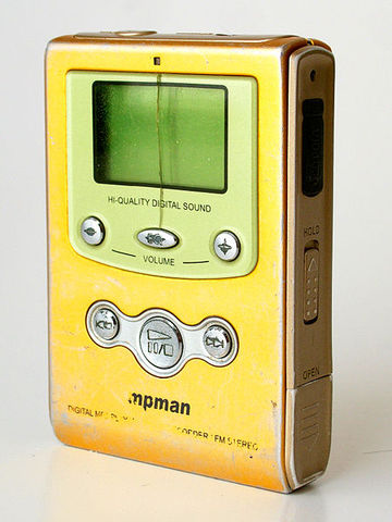 Five Continents & MP3 Players