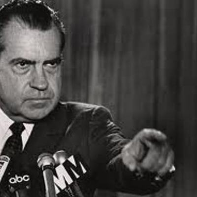 Watergate timeline