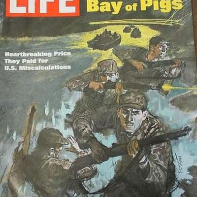 Bay of Pigs and Cuban Missile Crisis Timeline