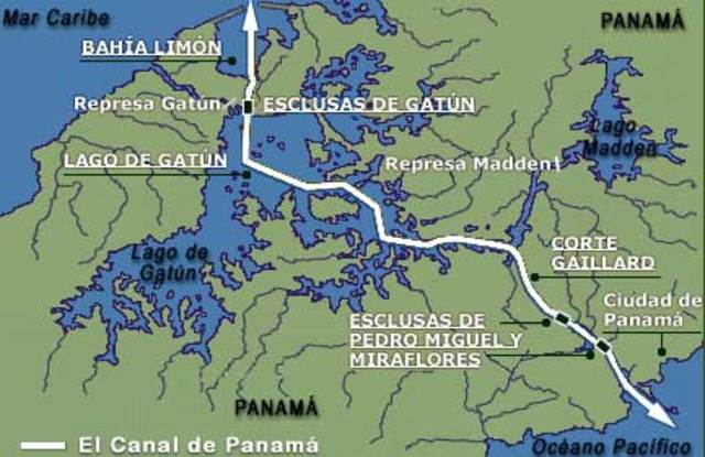 panmal canal