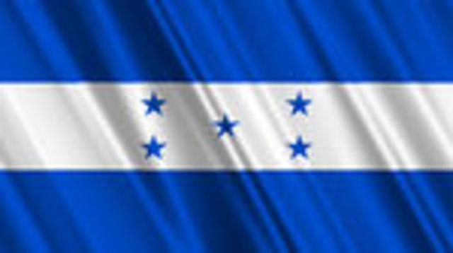 Declaracion de independencia de Honduras