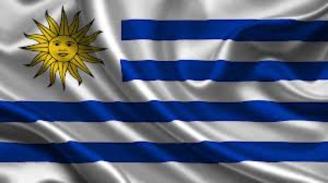 grito de Uruguay