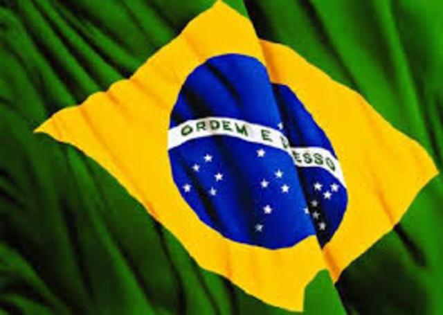 acta de independencia de Brazil
