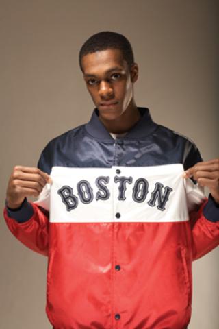 Rajon Rondo gets drafted