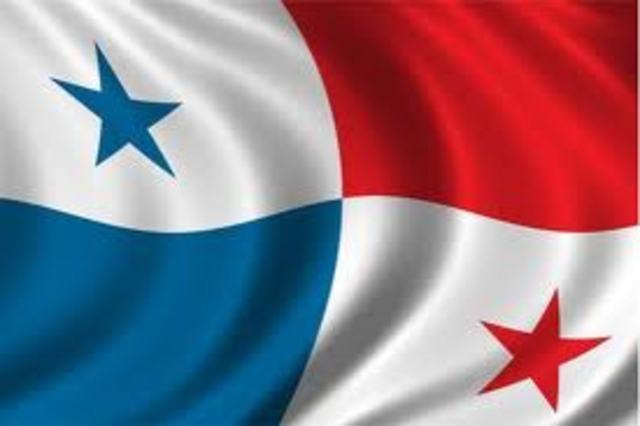 Declaracion de independencia de Panama