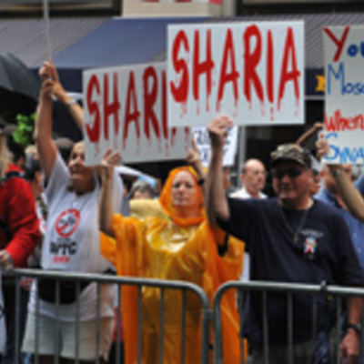 Foreign law (anti-Sharia) legislation passed or proposed in the U.S. timeline